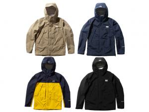 P.357 HELLY HANSEN PROTECTIVE LAYER(アウターウェア)